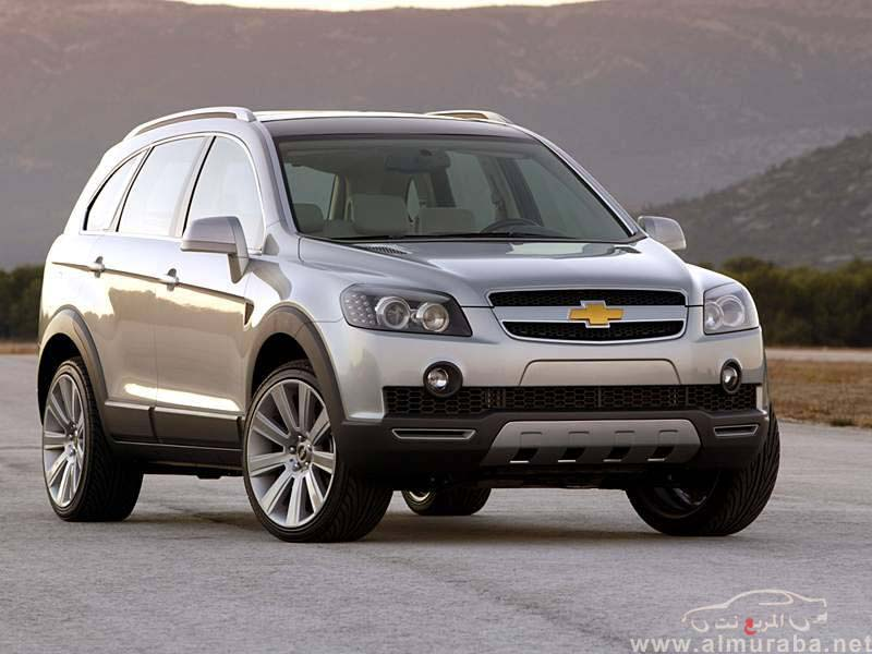 2012 Chevrolet: general motors jeep