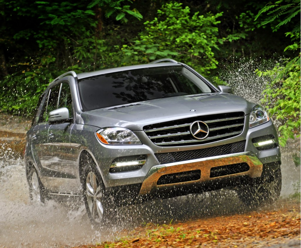 2012 mercedes benz m class for 2012 mercedes benz m class ml350