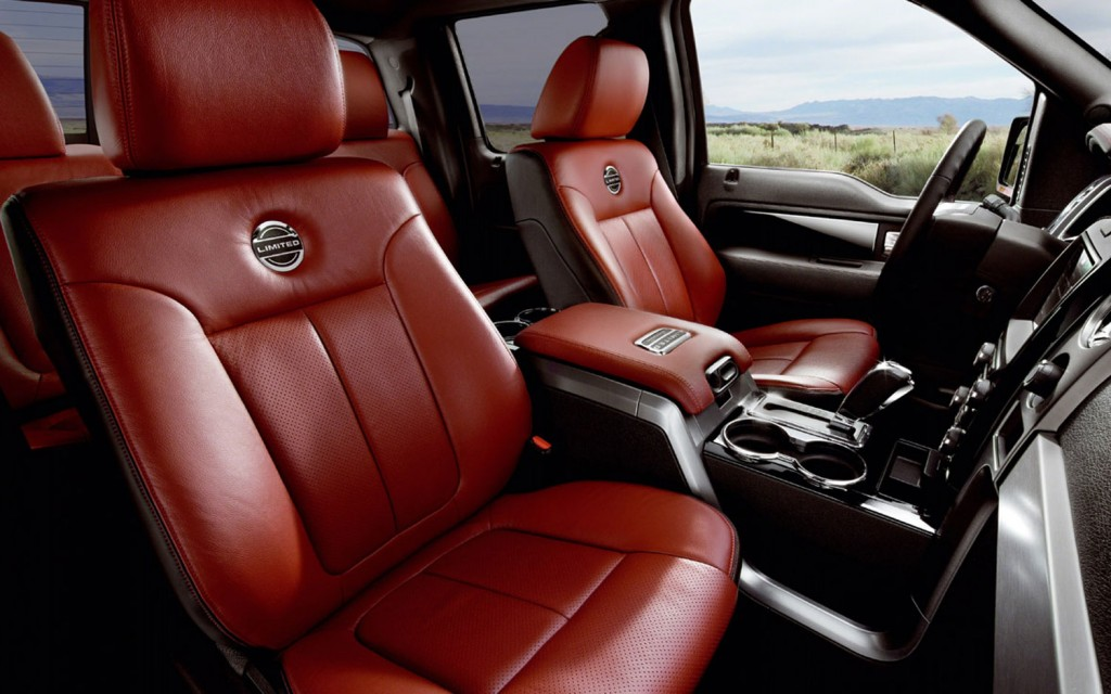 150 2013 ford - 2018 ford f 150 limited interior ...