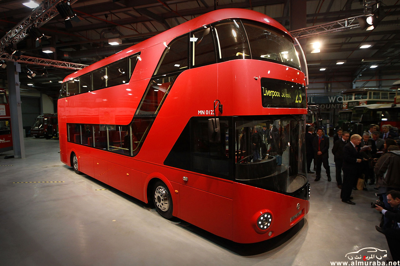 ���� 1-london-double-deck