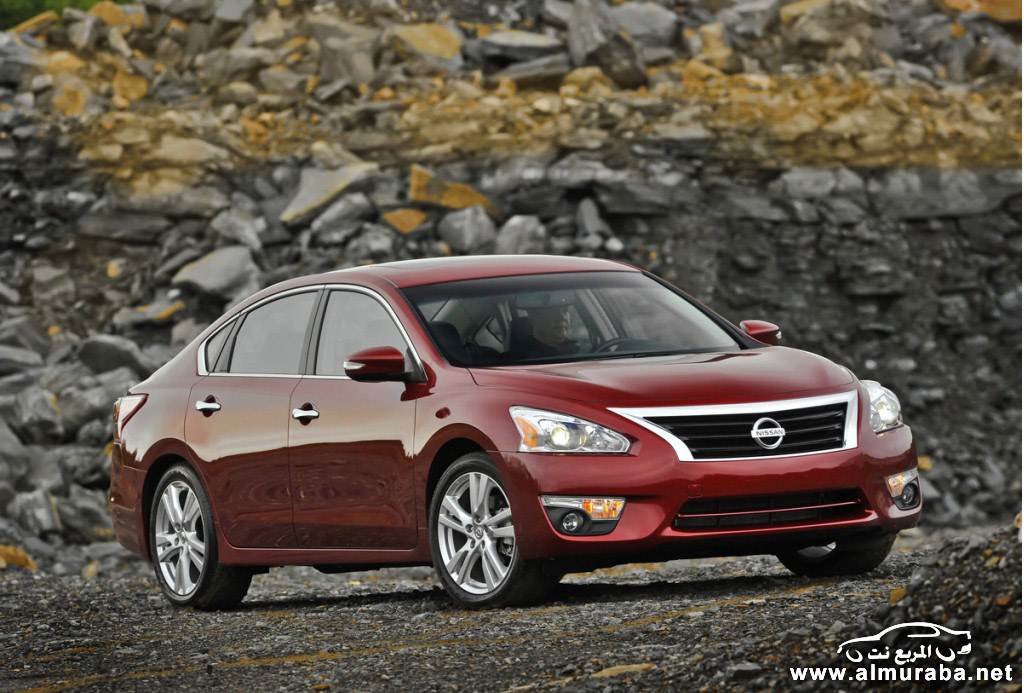 Pictures of 2014 Nissan Altima http://www.almuraba.net/news_view_6179.html
