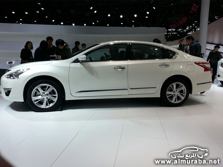 Pictures of 2014 Nissan Altima http://www.ford4arab.com/vb/t74684.html