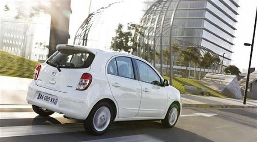 سيارة بدون سائق في مدينة واشنطن وفرنسا واليابان بحلول 2018 | المربع نت