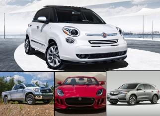 """"""" تقرير"""" افضل موديلات السيارات التي ظهرت هذا العام والتي يمكنك شراءها"""
