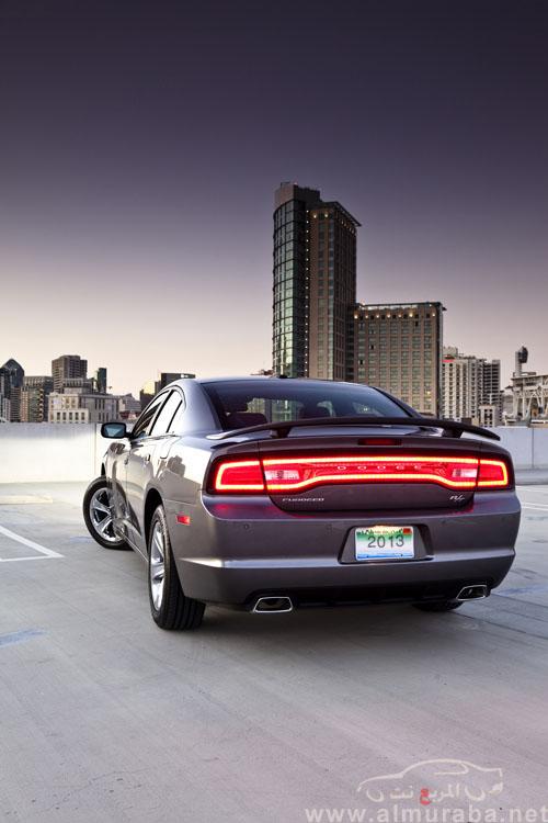 تشارجر 2013 صور واسعار ومواصفات Dodge Charger 2013