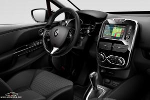 روينو كليو 2013 السيارة الجديدة