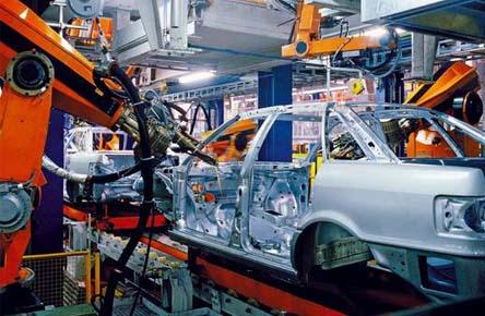 ماذا قدم العرب لصناعة السيارات؟ وهل وظيفة العرب هي شراء السيارات وركوبها فقط؟