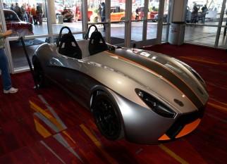 """""""بالصور"""" افخم السيارات المعدلة من معرض SEMA للسيارات 2013"""
