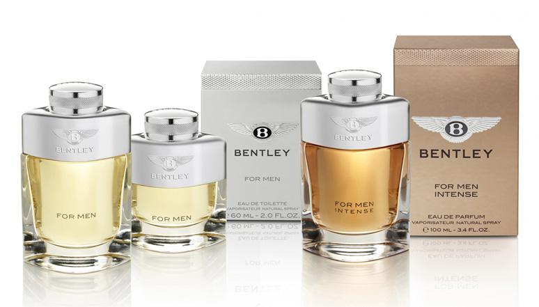 """""""عطر بنتلي"""" الجديد للرجال بسعر 17,000 الف ريال للعبوة الواحد! Bentley Fragrance"""