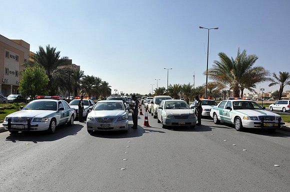 تسجيل 64523 مخالفة مرورية في مدينة جدة خلال 3 أسابيع فقط!