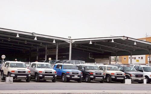 8073545f 1d3b 42e2 ab21 efd1ba3f4e2e نصائح ومعلومات مفيدة انتبه لها قبل شراء سيارة مستعملة من حراج السيارات
