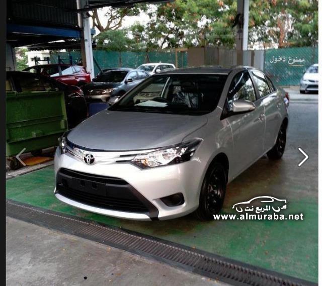 Car News The New Toyota VIOS  003
