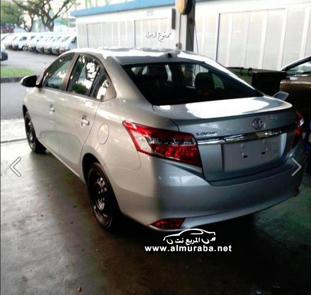 Car News The New Toyota VIOS  004