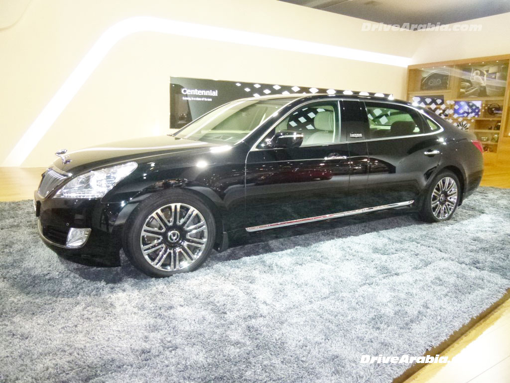 2014-Hyundai-Centennial-Limousine