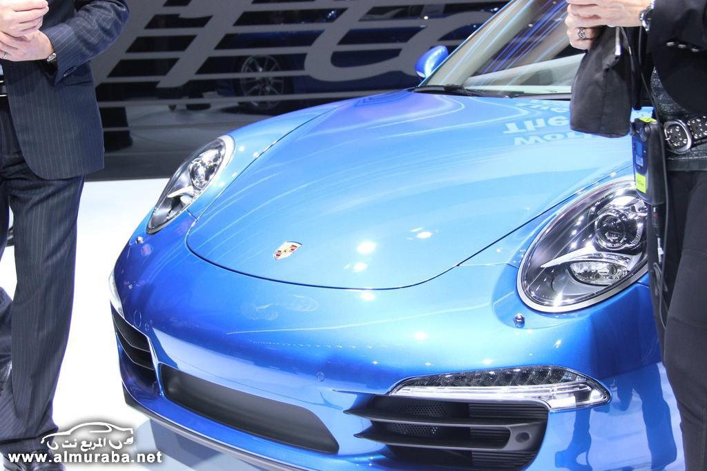 2014-Porsche-911-Targa-NOSE