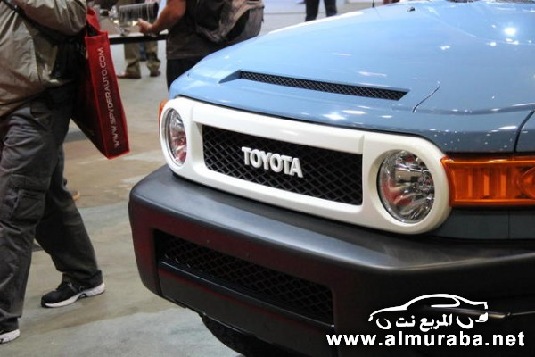 2014-Toyota-FJ-Cruiser-Trail-Teams-Ultimate-Edition-6