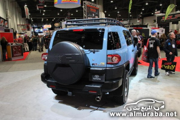 2014-Toyota-FJ-Cruiser-Trail-Teams-Ultimate-Edition-8