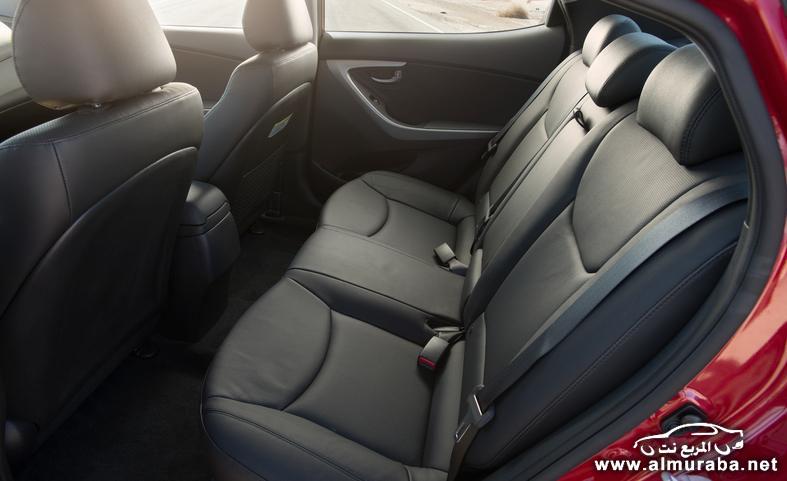 2014 hyundai elantra interior photo 554094 s 787x481 مواصفات هيونداي النترا 2014 كوبيه و سيدان و GT    Hyundai Elantra