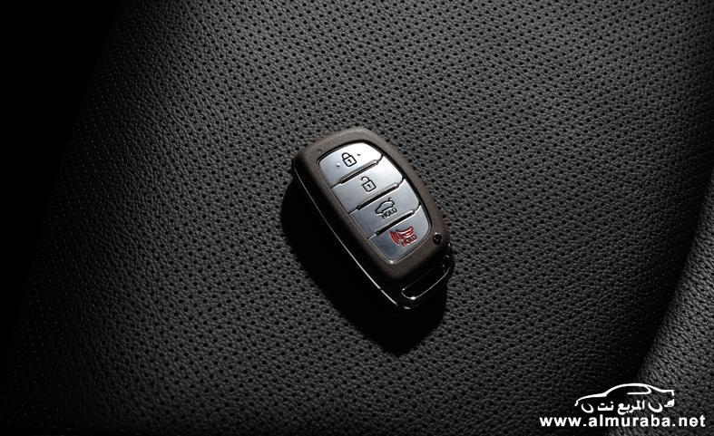 2014 hyundai elantra limited key fob photo 554079 s 787x481 مواصفات هيونداي النترا 2014 كوبيه و سيدان و GT    Hyundai Elantra