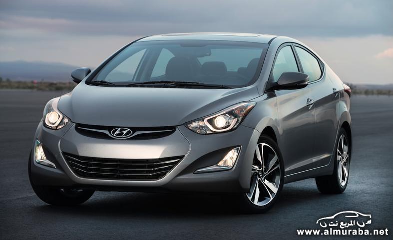 2014 hyundai elantra limited photo 554058 s 787x481 مواصفات هيونداي النترا 2014 كوبيه و سيدان و GT    Hyundai Elantra