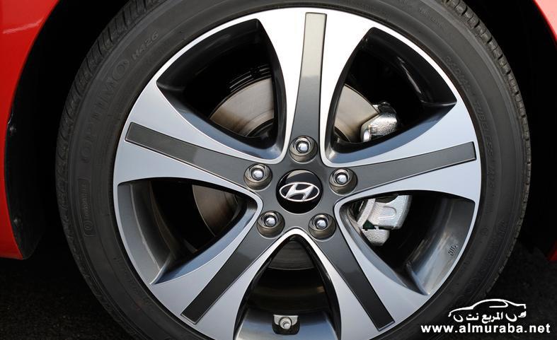 2014 hyundai elantra wheel photo 554093 s 787x481 مواصفات هيونداي النترا 2014 كوبيه و سيدان و GT    Hyundai Elantra
