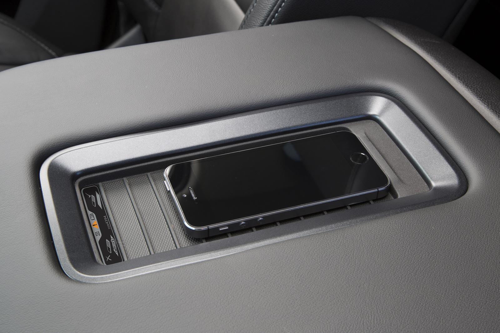 بالصور شيفرولية تكشف عن تاهو وسوبربان 2015 نسخة Z71