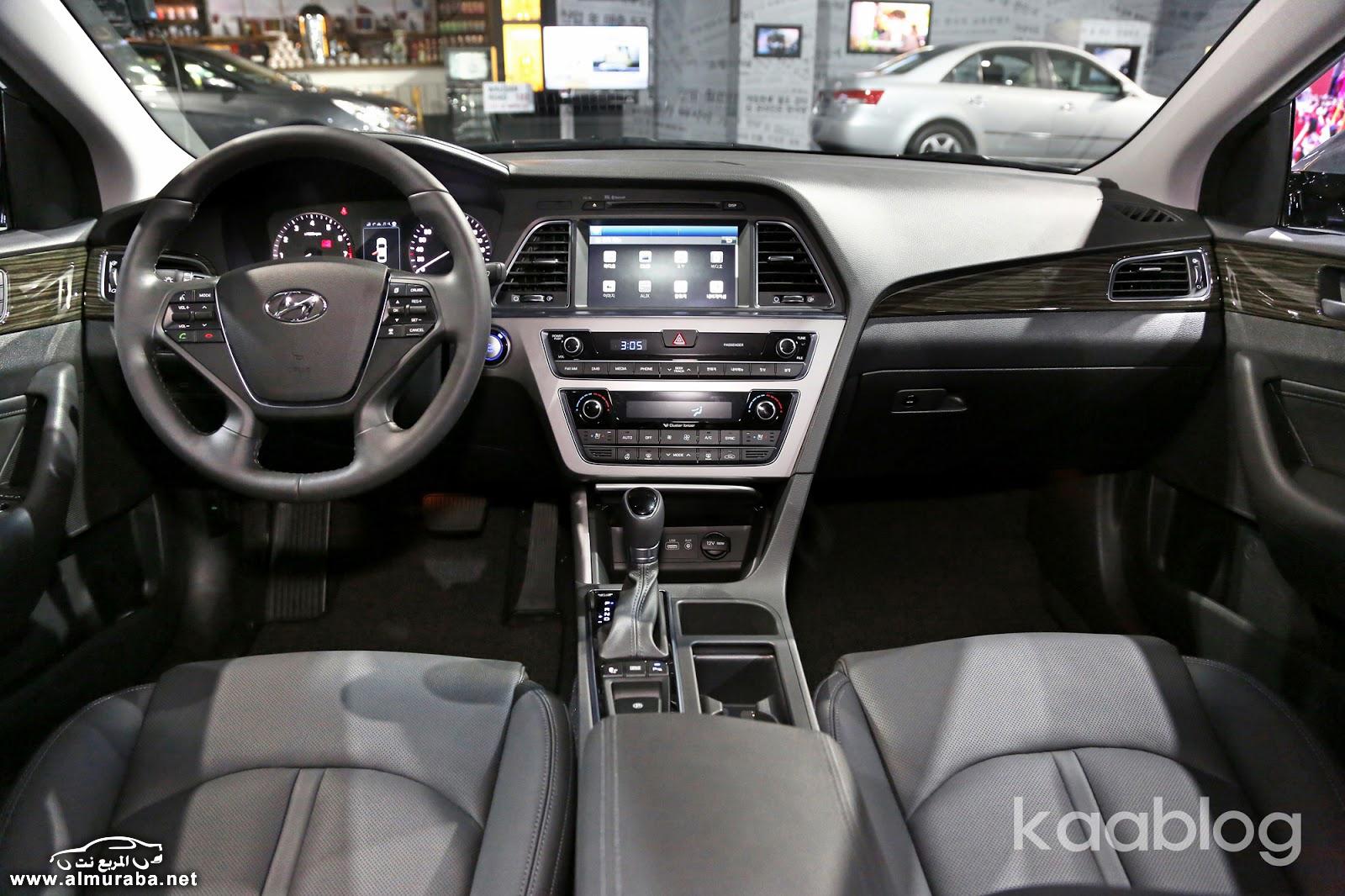 Hyundai Sonata Kdm Carscoops
