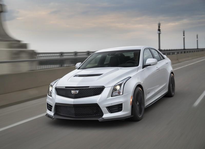 2018 2018 2017-Cadillac-ATS-CT