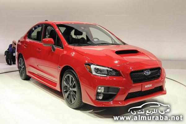 237 بالصور افضل 10 سيارات فى معرض لوس انجليس للسيارات 2013