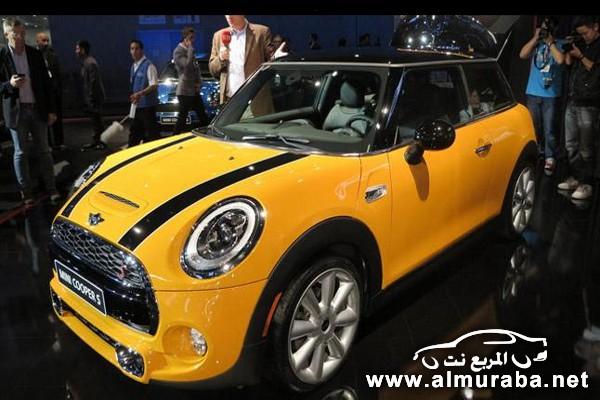 326 بالصور افضل 10 سيارات فى معرض لوس انجليس للسيارات 2013