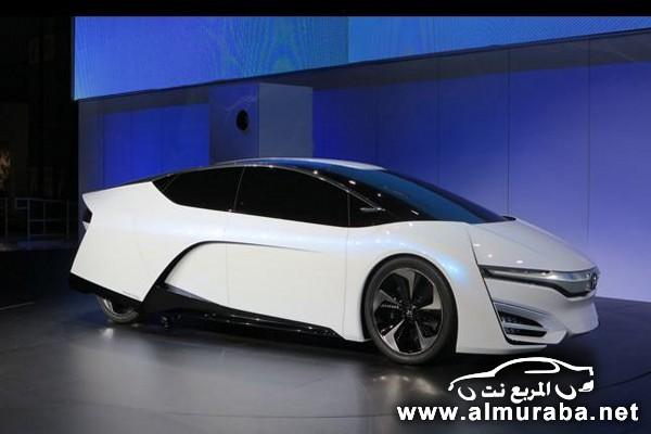 419 بالصور افضل 10 سيارات فى معرض لوس انجليس للسيارات 2013