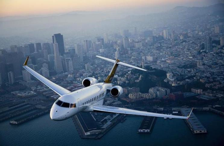 616 بالصور معلومات عن اغلي 10 طائرات خاصة فى العالم
