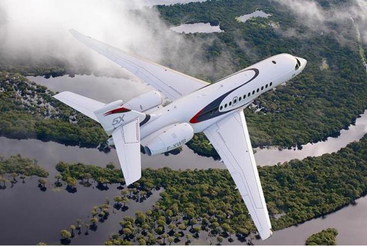 98 بالصور معلومات عن اغلي 10 طائرات خاصة فى العالم