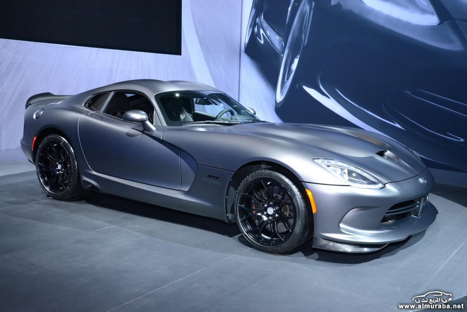 ����� ���� ����� 2015 Dodge-Viper-4.jpg
