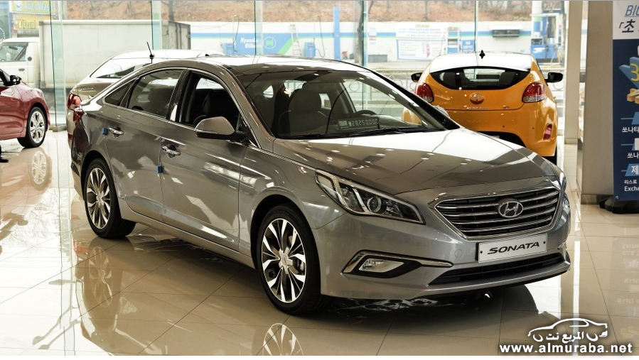 Hyundai To Redesign Sonata After Slow Sales To Be Launched In 2017 in addition News view 30680 together with Index together with Car Review 2015 Hyundai Sonata 2 4 Limited besides Hyundai Sonata Interior 2013. on hyundai sonata eco