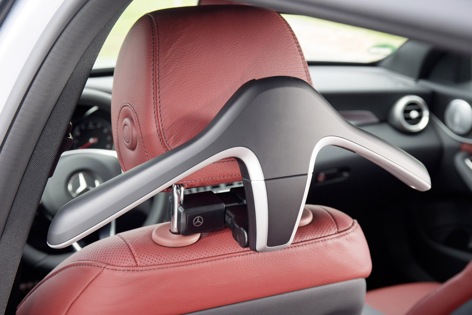 2015 for Accessories for mercedes benz c class