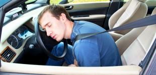 """""""انتبه"""" خمس نصائح تجعلك تتفادى الغفوة أثناء قيادتك السيارة"""