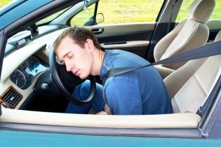 Sleep-Driving