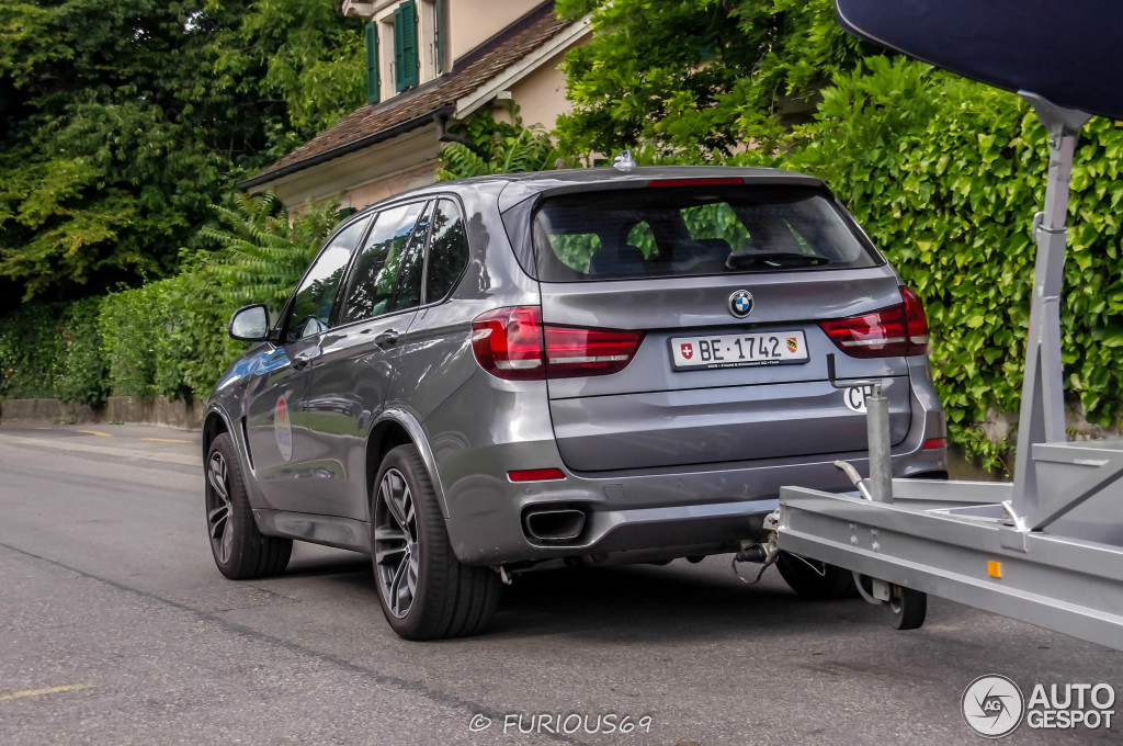 2014 Bmw X5 Towing Package Autos Post