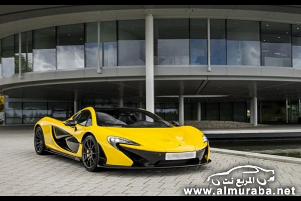 car wallpaper 1384700960 مواصفات السيارة ماكلارين بي وان مع صور McLaren P1