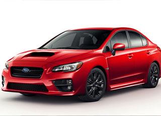 هل ستكون هذه سيارة سوبارو 2015 دبليو ار اكس الجديدة؟ Subaru 2015