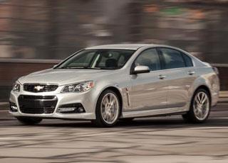 شفرولية اس اس 2014 الجديدة صور واسعار ومواصفات Chevrolet SS