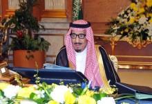 """مجلس الوزراء يوافق على إسناد رصد مخالفات """"النقل العام"""" و""""محطات الوزن"""" إلى """"ساهر"""""""