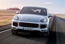 """بورش كايين 2015 تحصل على تحديثات وتطويرات جديدة """"صور ومواصفات"""" Porsche Cayenne"""