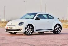 """""""تقرير"""" فولكس واجن بيتل 2015 المطورة صور واسعار ومواصفات Volkswagen Beetle"""