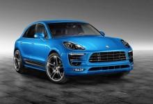 بورش ماكان الجديدة ستأتي بحزمة رياضية وستأتي في شهر ديسمبر القادم Porsche Macan Sport