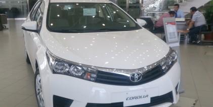 """تقرير"" تويوتا كورولا 2015 عبداللطيف جميل ""صور ومواصفات وأسعار وفيديو"" Toyota Corolla"