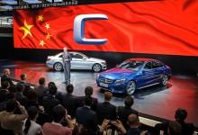 السلطات الصينية تتهم مرسيدس بنز بالتلاعب في قطع الغيار وأسعارها في السوق الصيني