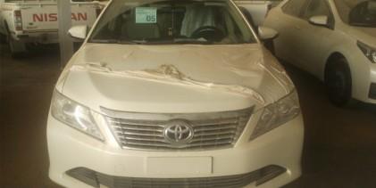 """تقرير"" تويوتا اوريون 2015 بالتطويرات الجديدة ""صور واسعار ومواصفات"" Toyota Aurion"