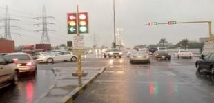 """""""الرياض"""": ترسية مشروع نظام الإدارة المتقدمة للإشارات المرورية للتحكم بالحركة المرورية وعدم إعاقتها"""